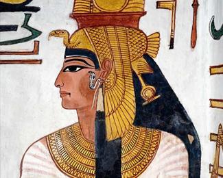 رحلة نفرتاري| رحلة سياحية إلي حضارة مصر القديمة |15 يوم|