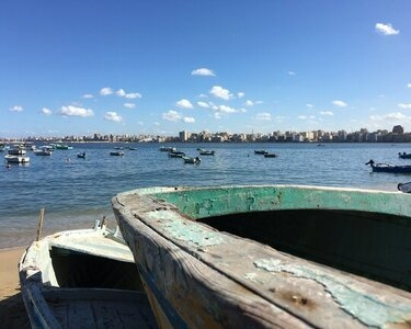 Egypt tour package: Around Egypt in 15 days.  - Alexandria