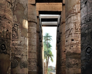 Egypt tour package: Around Egypt in 15 days. - Luxor