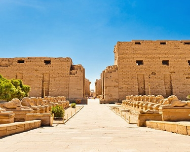 Egypt tour package: Around Egypt in 15 days. - Valley of the Kings, Luxor