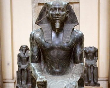 Great Pyramids Tour -Egyptian Museum