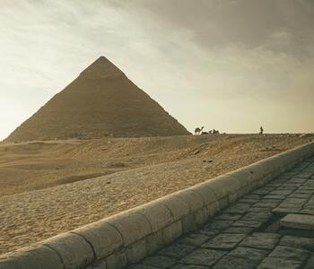 Great Pyramids Tour -Great Pyramids