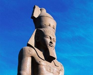 Ancient Egypt - visiting Saqqara pyramid