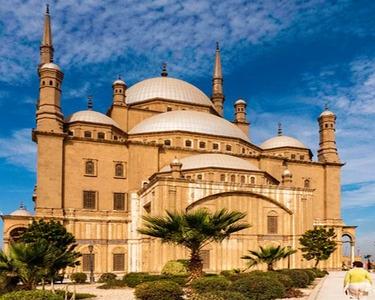 Salah Al-Din Citadel - Tutankhamon Tour