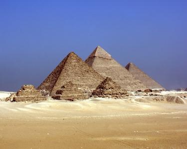 Great Pyramids - Tutankhamon Tour