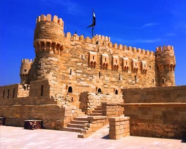 Qaitbay - Alexandria - Tutankhamon Tour