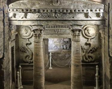 Alexandria - Tutankhamon Tour