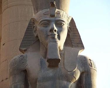 Ancient Egypt - Tutankhamon Tour
