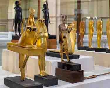 "Egyptian Museum -Abu Simbel Temple -best Egypt travel packages ""Queen Hatshepsut trip vacation"""