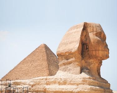 Great Pyramids - Ramsees II Tour