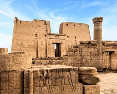 Luxor  - Ramsees II Tour