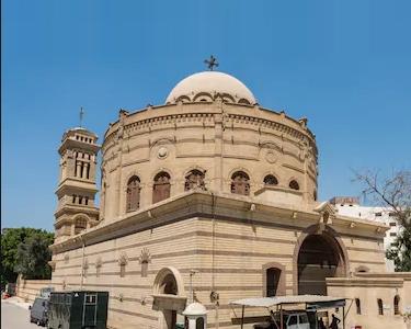 Coptic District - Ramsees II Tour