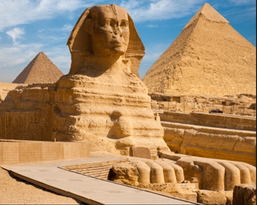 Great Pyramids -Visit egypt with our Golden ahmose henutemipet Trip (Dahabiya)