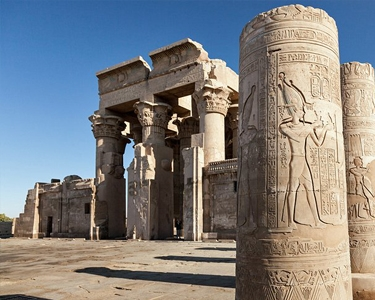 Luxor - Visit egypt with our Golden ahmose henutemipet Trip (Dahabiya)