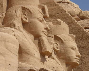 Abu Simbel Temple - Visit egypt with our Golden ahmose henutemipet Trip (Dahabiya)