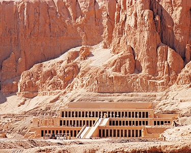 Luxor tours: a visit to luxor -valley of kings
