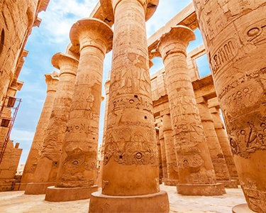 Luxor tours: a visit to luxor