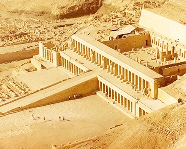 Luxor tours: a visit to luxor- valley of kings