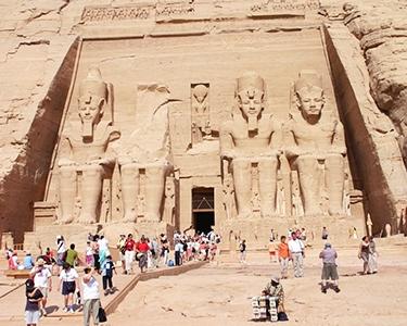 Aswan Tour Abu Simbel Temple