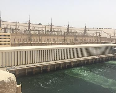 Aswan Tour - High Dam