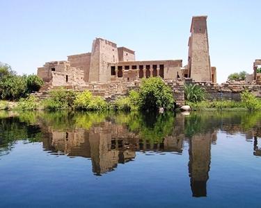 Aswan Tour - Philae Temple