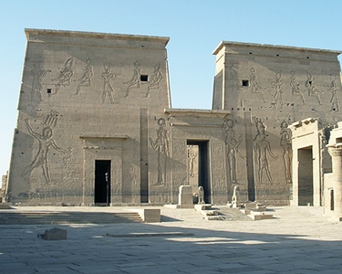 Denderah egypt day tour-  Temple of Hathor